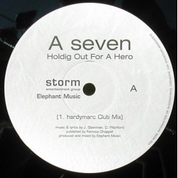 A Seven - Holding Out For A Hero