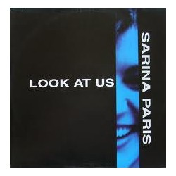 Sarina Paris ‎– Look At Us