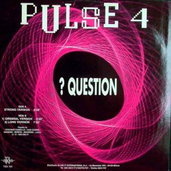 Pulse 4 – Question