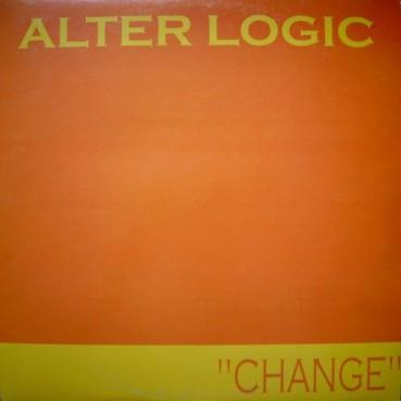 Alter Logic – Change