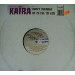 Kaïra - Don't Wanna Be Close To You (TEMAZO BUSCADISIMO¡¡ 100% SOUND FACTORY¡¡)