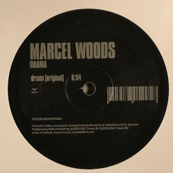 Marcel Woods – Drama