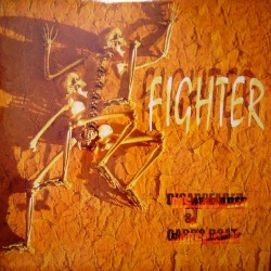 Fighter ‎– Disappeared & Cargo Boat