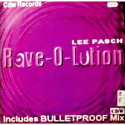 Lee Pasch – Rave-O-Lution
