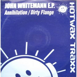 John Whitemann – John Whitemann EP