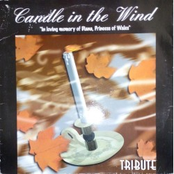 Tribute – Candle In The Wind