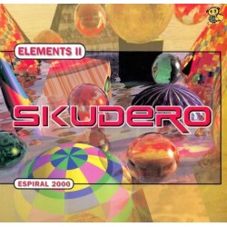 Skudero - Elements II (INCLUYE ESPIRAL 2000,TEMAZO¡¡)