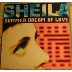 Sheila - Summer Dream Of Love (CANTADO VIEJO MUY BUSCADO¡)