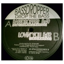 Bassdropper - Drop The Bass