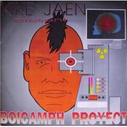 Kike Jaen - Boicamph Project (PELOTAZO 90'S¡¡)