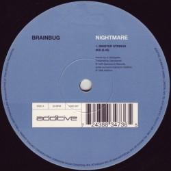 Brainbug – Nightmare