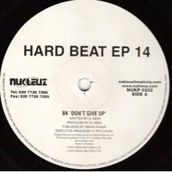 BK – Hard Beat EP 14