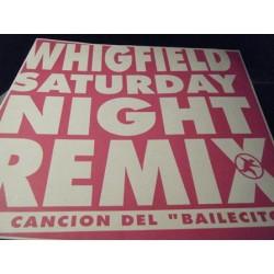 Whigfield - Saturday Night (Remix)