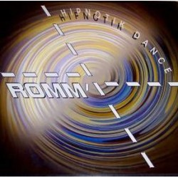 Romm - Hipnotik Dance