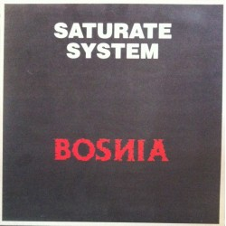 Saturate System - Bosnia