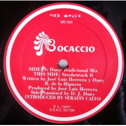 Bocaccio – Bocaccio