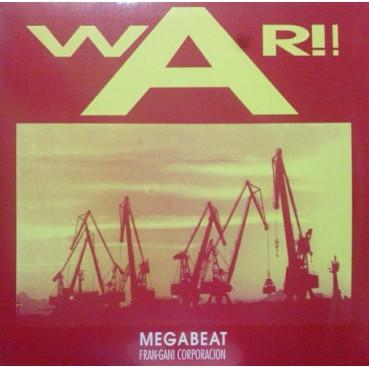 Acces 22 - War (TEMAZO MEGABEAT¡¡)