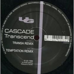 Cascade - 'Transcend' Remixes