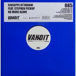 Giuseppe Ottaviani Feat. Stephen Pickup – No More Alone