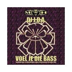 DJ JDA - Voel Je Die Bass (EL HIJO DE PUTA¡¡¡  TEMAZO CHOCOLATERO JOSE CONCA¡¡¡)