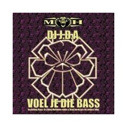 DJ J.D.A. - Voel Je Die Bass(2 MANO,EL HIJO DE PUTA¡¡¡  TEMAZO CHOCOLATERO JOSE CONCA¡¡¡)