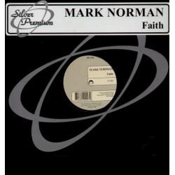 Mark Norman – Faith
