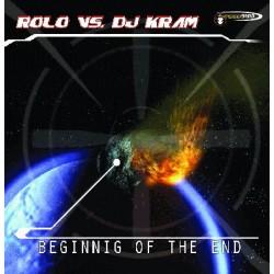Rolo vs. DJ Kram - Beginning Of The End