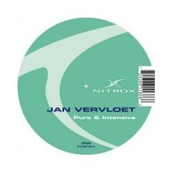 Jan Vervloet – Pure & Intensive
