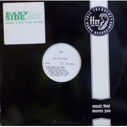 East Side Beat – Ride Like The Wind (FFRR)