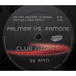 Arnold Palmer vs. Ramone - Club Nights