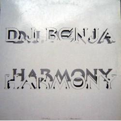 DJ Benja - Harmony