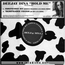 Dj Dina - Hold me