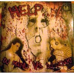 DJ Manu vs DJ Joaki – Help