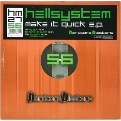 Hellsystem – Make It Quick EP