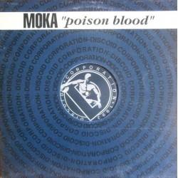 Moka - Poison Blood