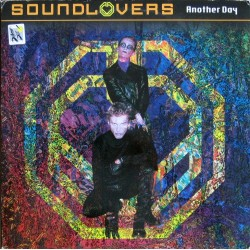 The Soundlovers ‎– Another Day (MAX MUSIC)