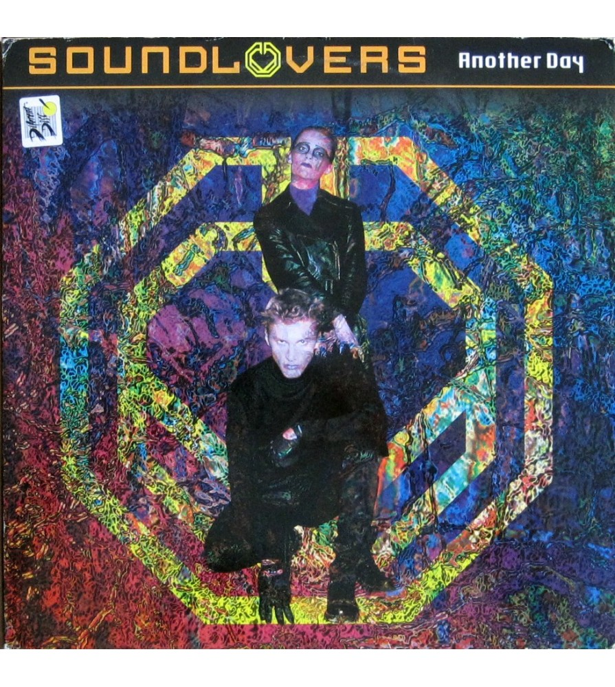 The Soundlovers – Another Day (MAX MUSIC)