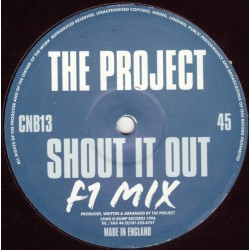 The Project – Shout It Out