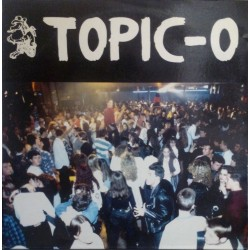 Topic-o ‎– Topico