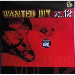 Wanted Bit Vol. 12