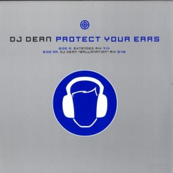 DJ Dean - Protect Your Ears(CABRA REMEMBER¡¡)