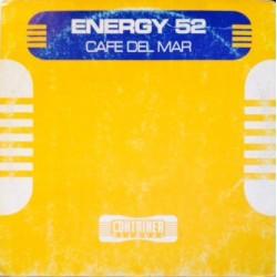 Energy 52 – Café Del Mar (CONTAINER RECORDS)