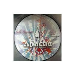 Apache - Let Me Live My Life