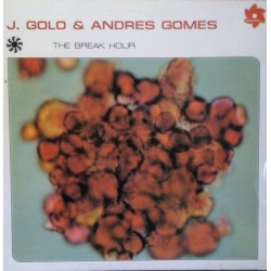 J.Golo & Andres Gomez - The Break Hour