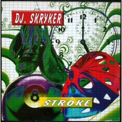 DJ Skryker – Stroke