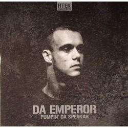 Da Emperor – Pumpin' Da Speakah