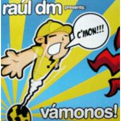 Raúl DM – Vámonos