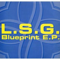 L.S.G. – Blueprint EP