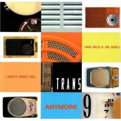 Van Gils & Benno De Goeij – I Don't Need You Anymore (IMPORT.TEMAZO¡¡)