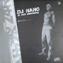DJ Nano - El Mar (Remixes)